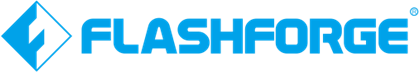 Logo of the manufacturer of: Flashforge Creator 3 (+2 Gifts | 6 Hepa filters & 1 kg filament)