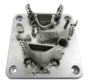 Picture for category High - Quality Metal Dental Prostheses