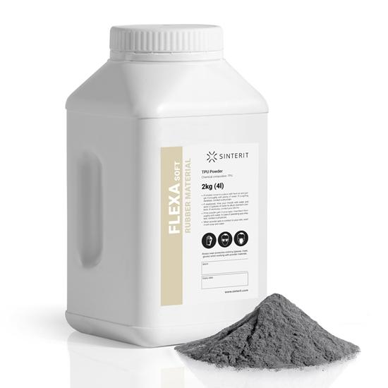 Picture of Sinterit FLEXA Soft – 2kg