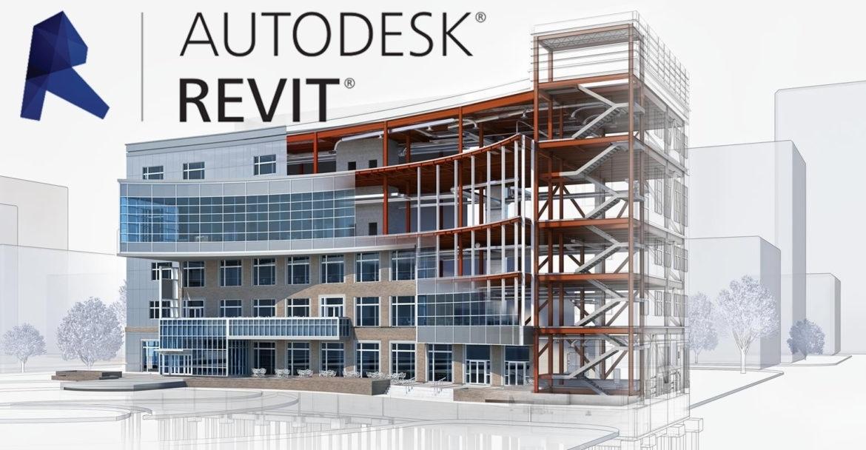Picture of Autodesk Revit - test