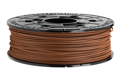 Picture of XYZprinting Jr Filament Copper PLA 600gr