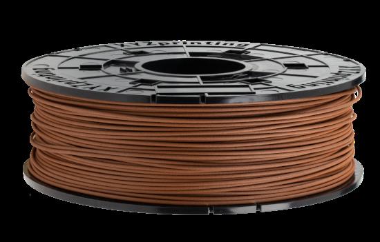 Picture of XYZprinting Jr Filament Copper PLA 600gr