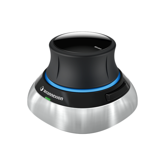 Picture of SpaceMouse Wireless