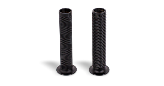Picture of Figure 4 RUBBER-65A BLK