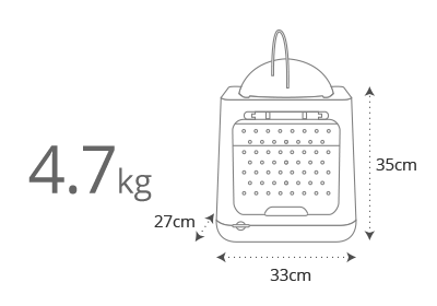Picture for category Portable and Lightweight
