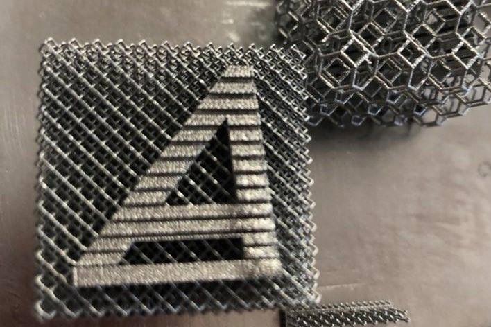 Picture for category 3D Εκτύπωση με την Τεχνολογία SLM