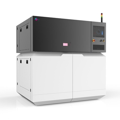 Picture of SondaSYS SL02 - The Most Flexible Industrial 3D Printer