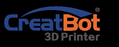 Logo of the manufacturer of: CreatBot D600 Pro
